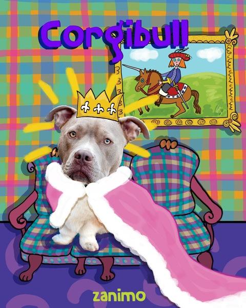 Corgibull
