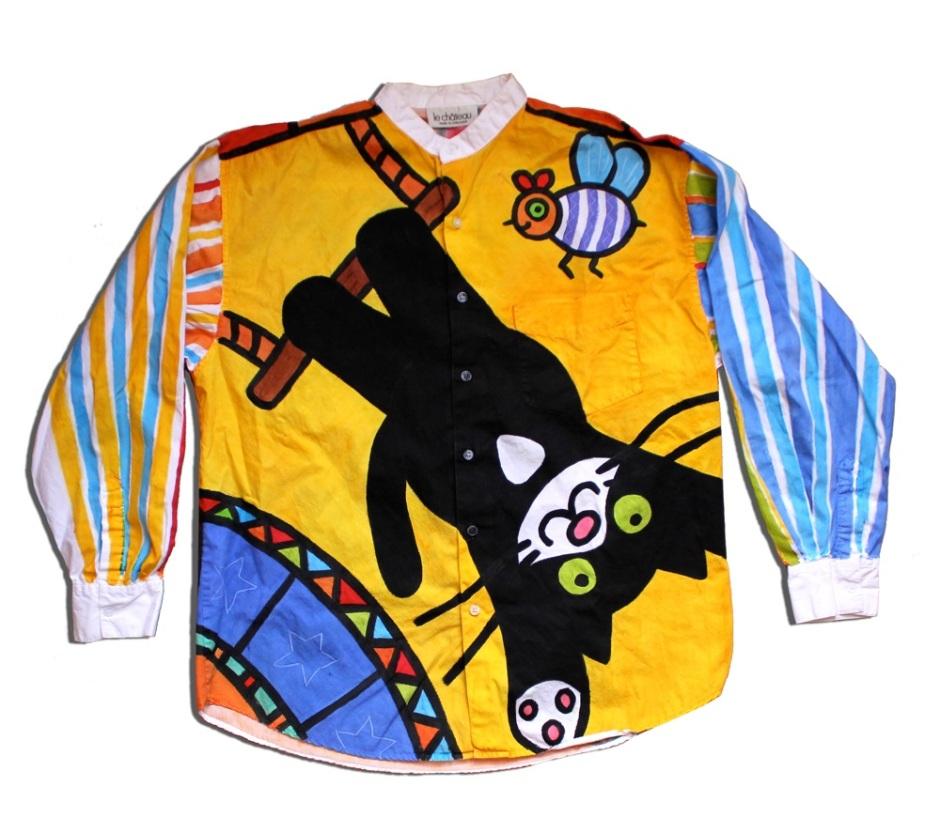 FFF-front shirt